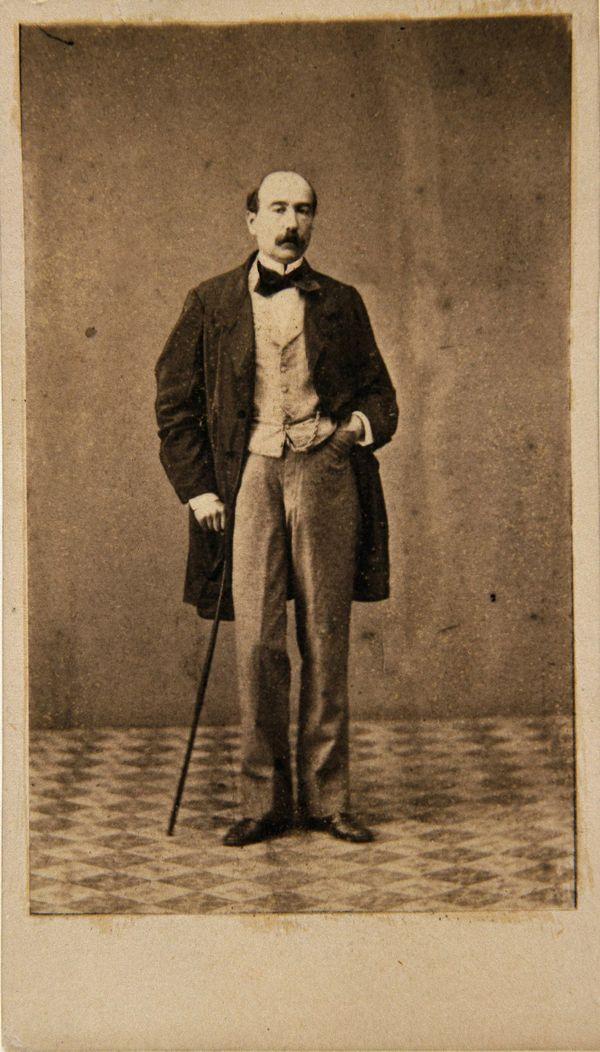 Lucio del Valle