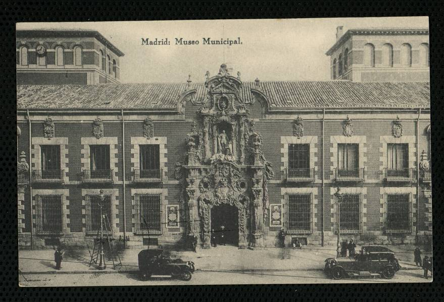 Museo Municipal de Madrid