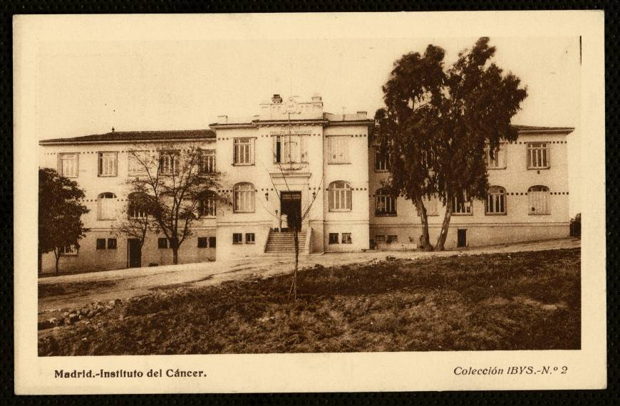 Instituto del Cáncer