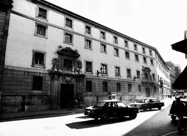 Instituto de San Isidro