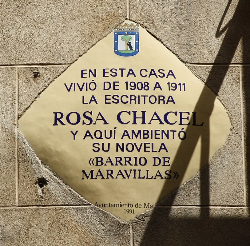 Rosa Chacel