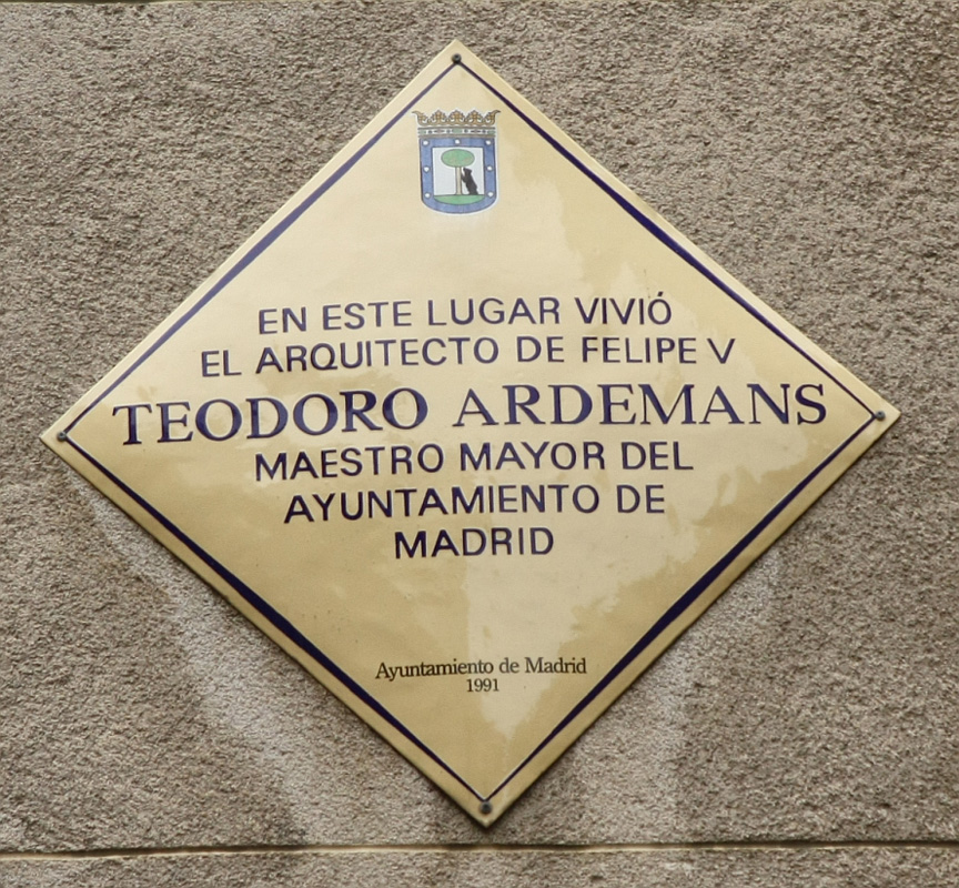 Teodoro Ardemans