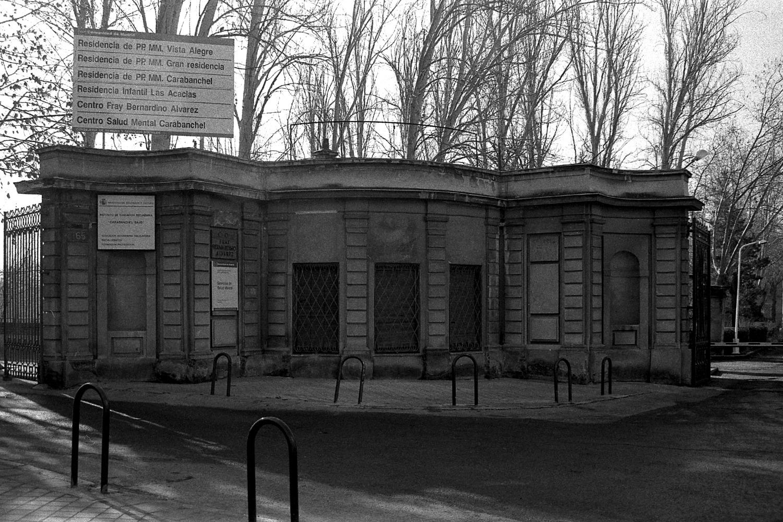 Memoria de madrid - Puerta bonita espana ...