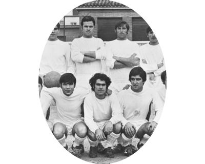 Fútbol en Hortaleza