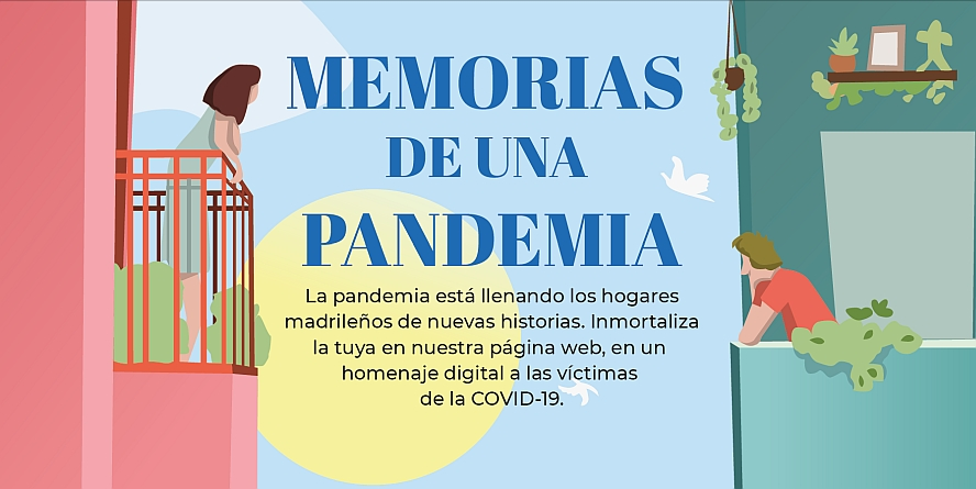 Memorias de una Pandemia